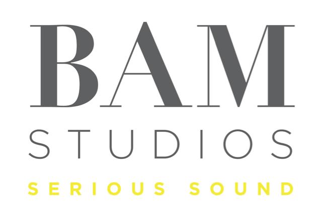 BAM Studios Sound Design